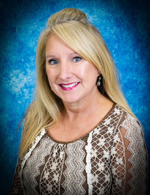Glenda Nouskhajian Hutchison Beach Elementary School Principal in Panama City Beach, Florida